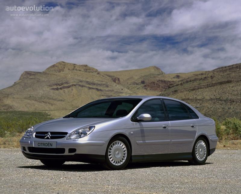 2020 - [Volkswagen] ID.4 - Page 10 CITROENC5Hatchback-3552_3