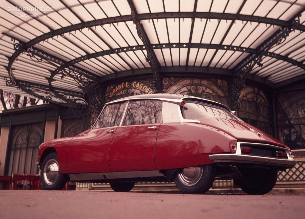 21 Century Auto >> CITROEN DS19 specs & photos - 1955, 1956, 1957, 1958, 1959, 1960, 1961, 1962, 1963, 1964, 1965 ...