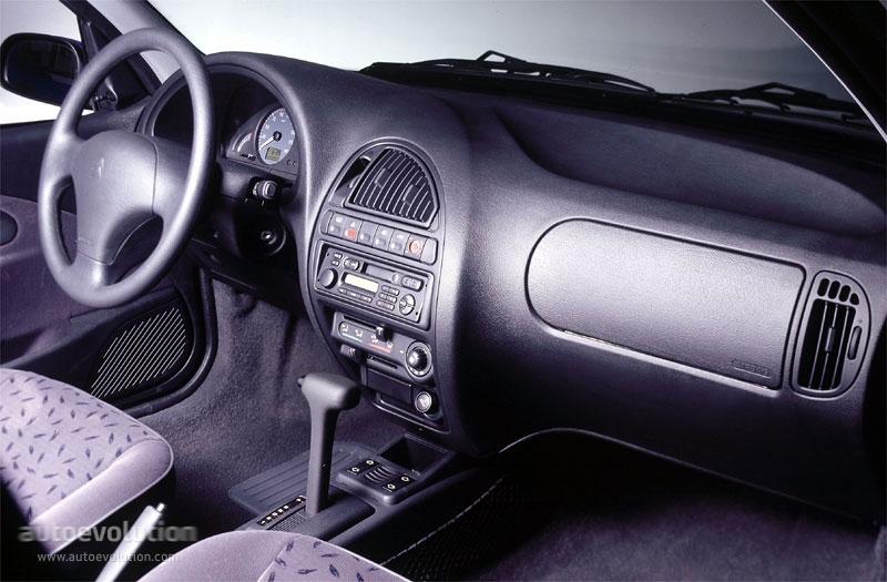 citroen saxo 3 doors specs 1998 1999 2000 2001 2002 2003 autoevolution. Black Bedroom Furniture Sets. Home Design Ideas