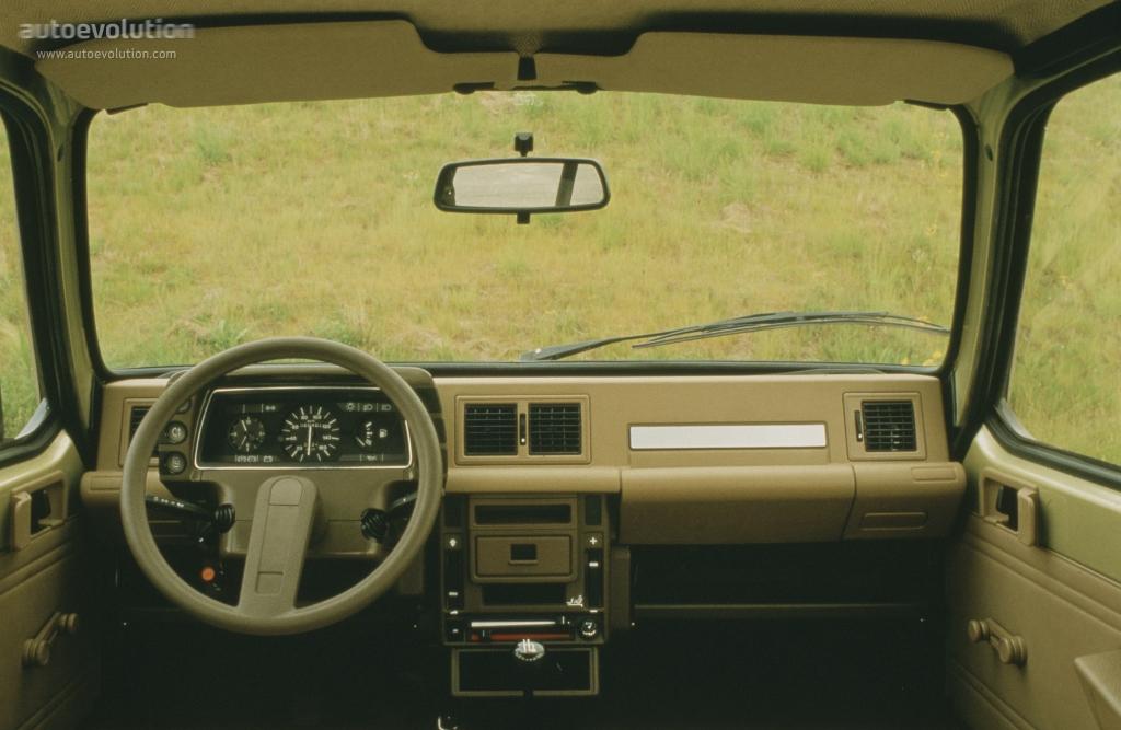 Citroen visa 1981 1982 1983 1984 1985 1986 1987 1988 autoevolution