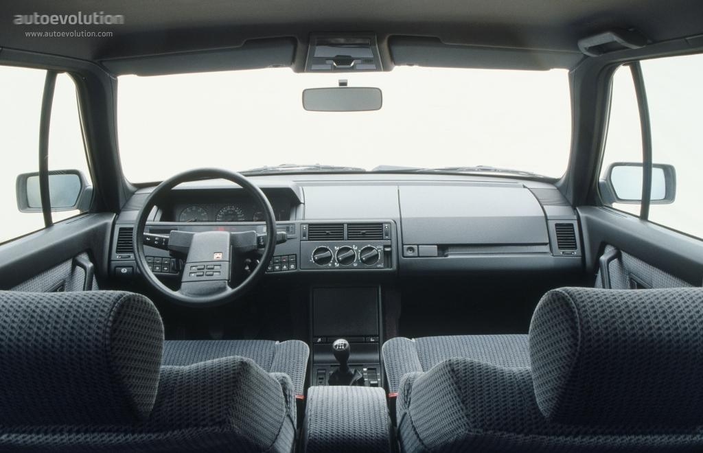 Citroen Xm Specs 1989 1990 1991 1992 1993 1994