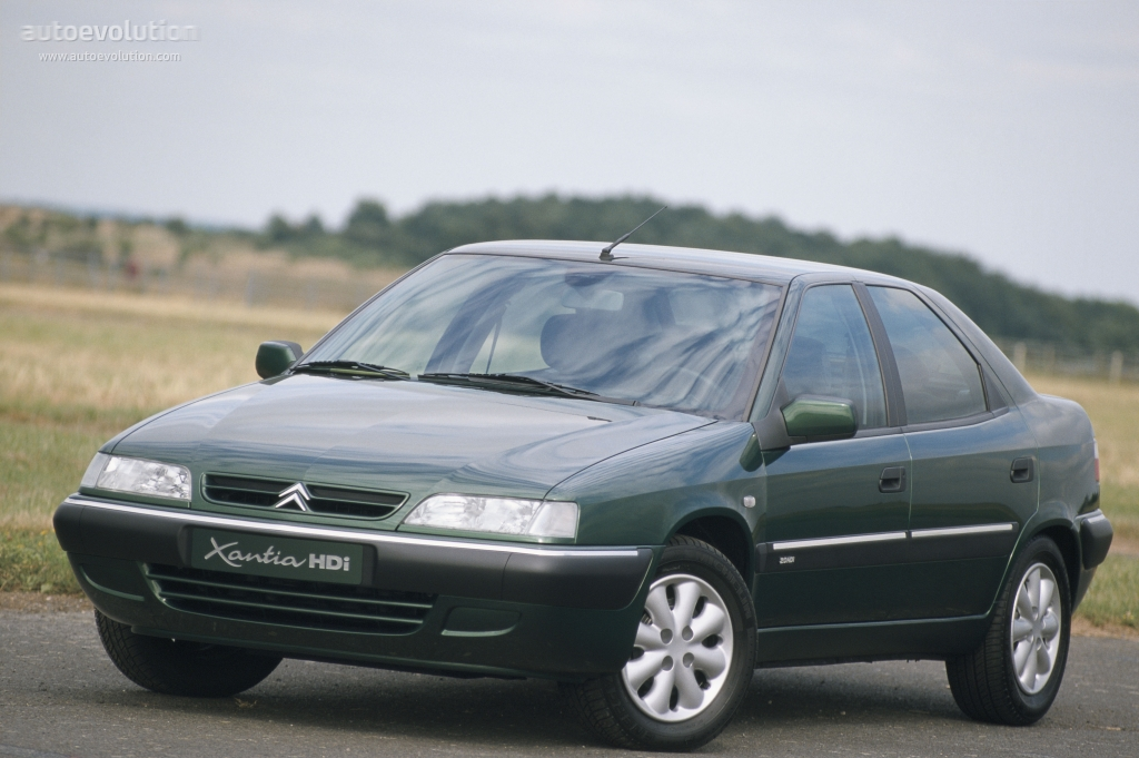 citroen xantia specs 1998 1999 2000 2001 autoevolution. Black Bedroom Furniture Sets. Home Design Ideas