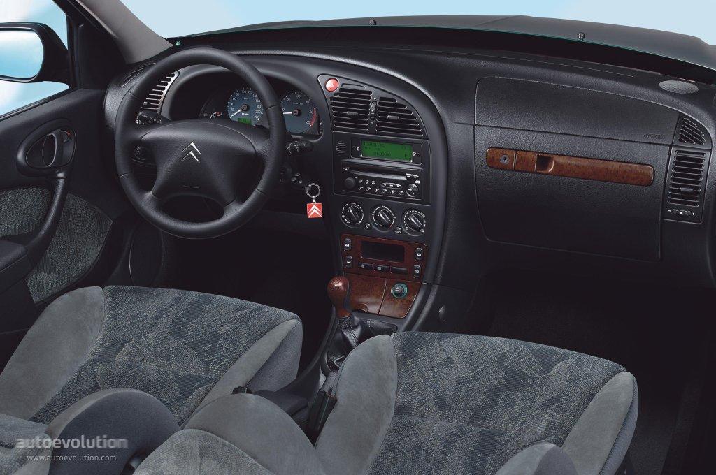 Citroen xsara 2000 2001 2002 2003 2004 autoevolution for Interieur picasso 2000