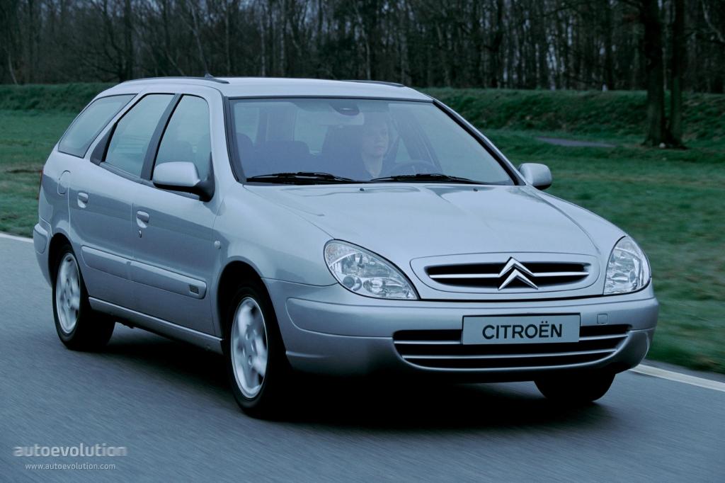 citroen xsara break specs 2000 2001 2002 2003 2004 2005 autoevolution