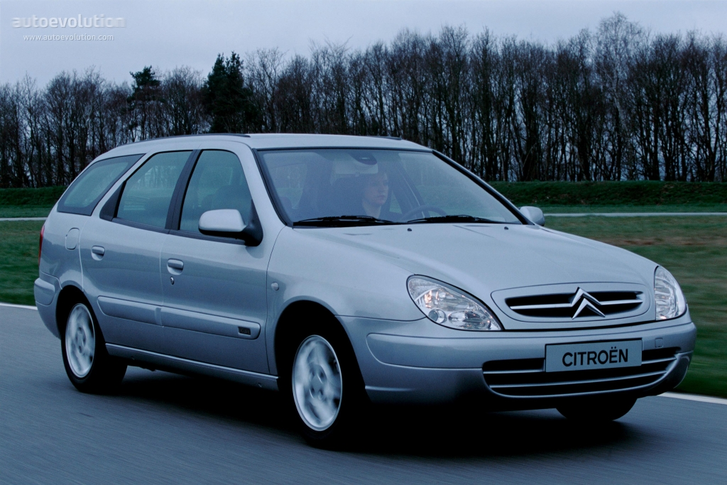 citroen xsara break specs photos 2000 2001 2002 2003 2004 2005 autoevolution. Black Bedroom Furniture Sets. Home Design Ideas