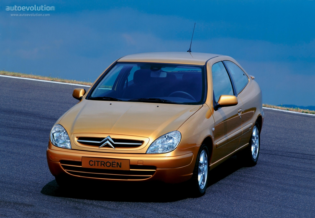 citroen xsara coupe vts 2000 2001 2002 2003 autoevolution. Black Bedroom Furniture Sets. Home Design Ideas