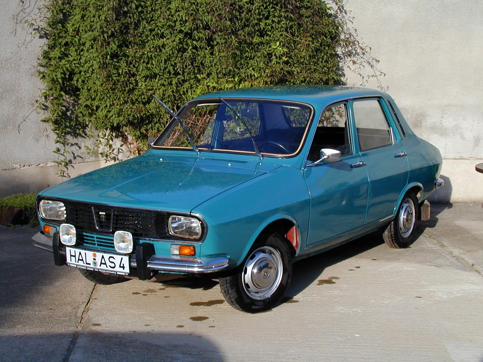 Dacia: DACIA 1300 Specs & Photos