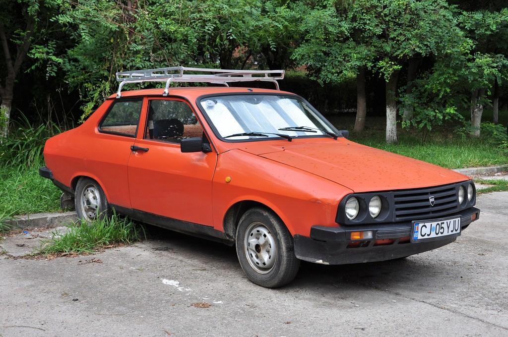Automobile Dacia | Tractor & Construction Plant Wiki | Fandom ...