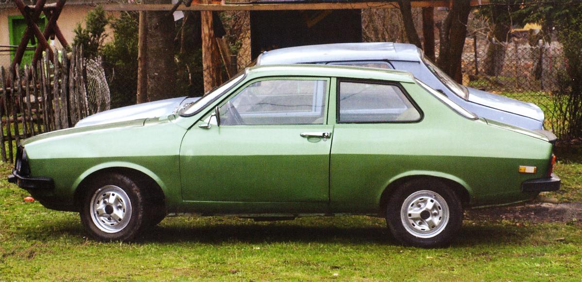 Dacia 1310 1410 Sport Specs 1981 1982 1983 1984 1985