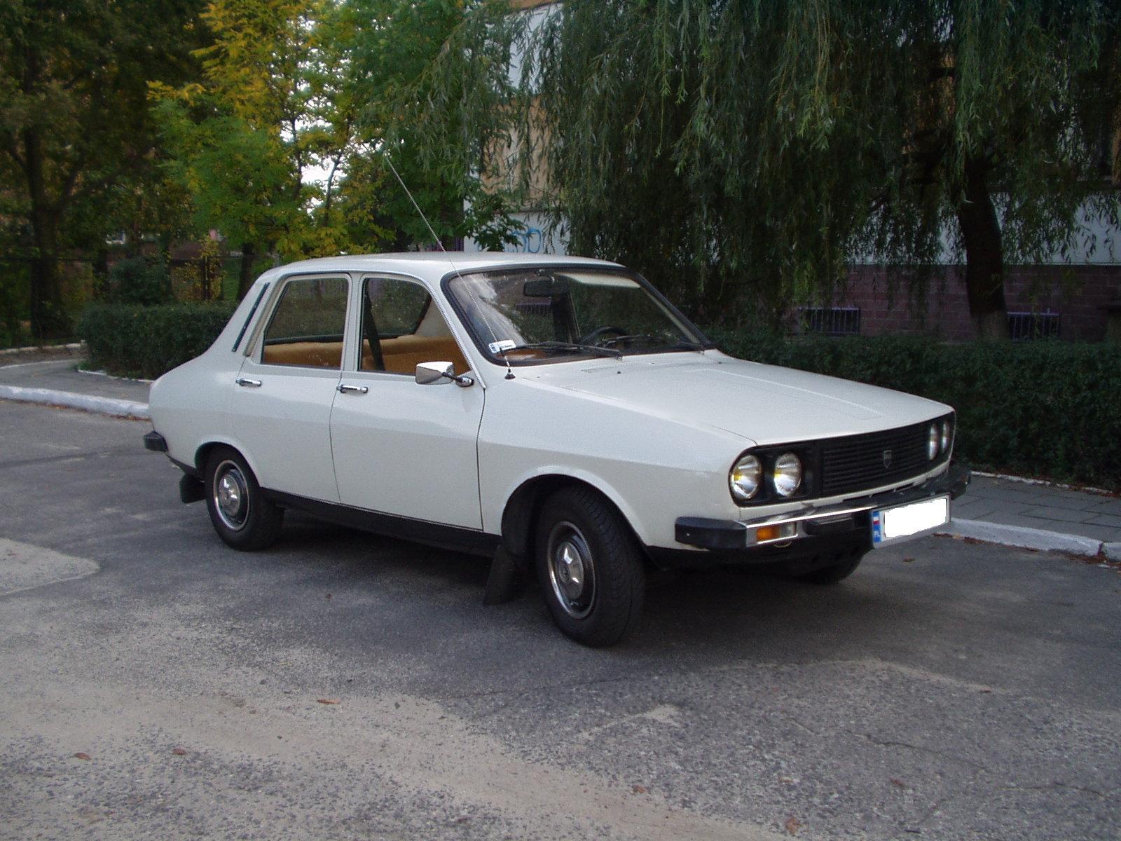 Dacia 1310 Specs 1979 1980 1981 1982 1983 1984