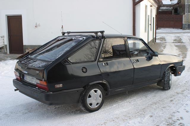 DACIA 1320 specs - 1988, 1989, 1990, 1991 - autoevolution