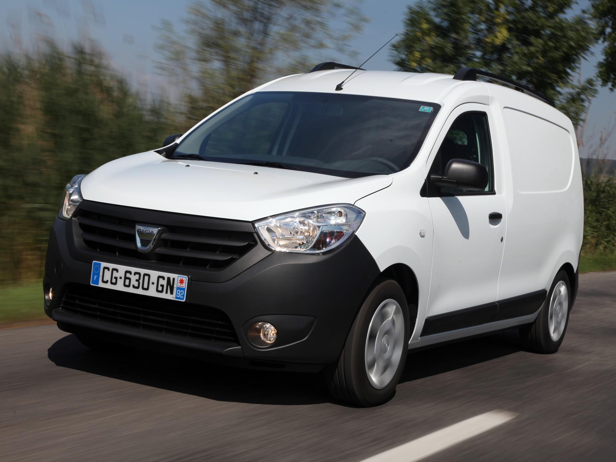 Best Car To Use As A Van