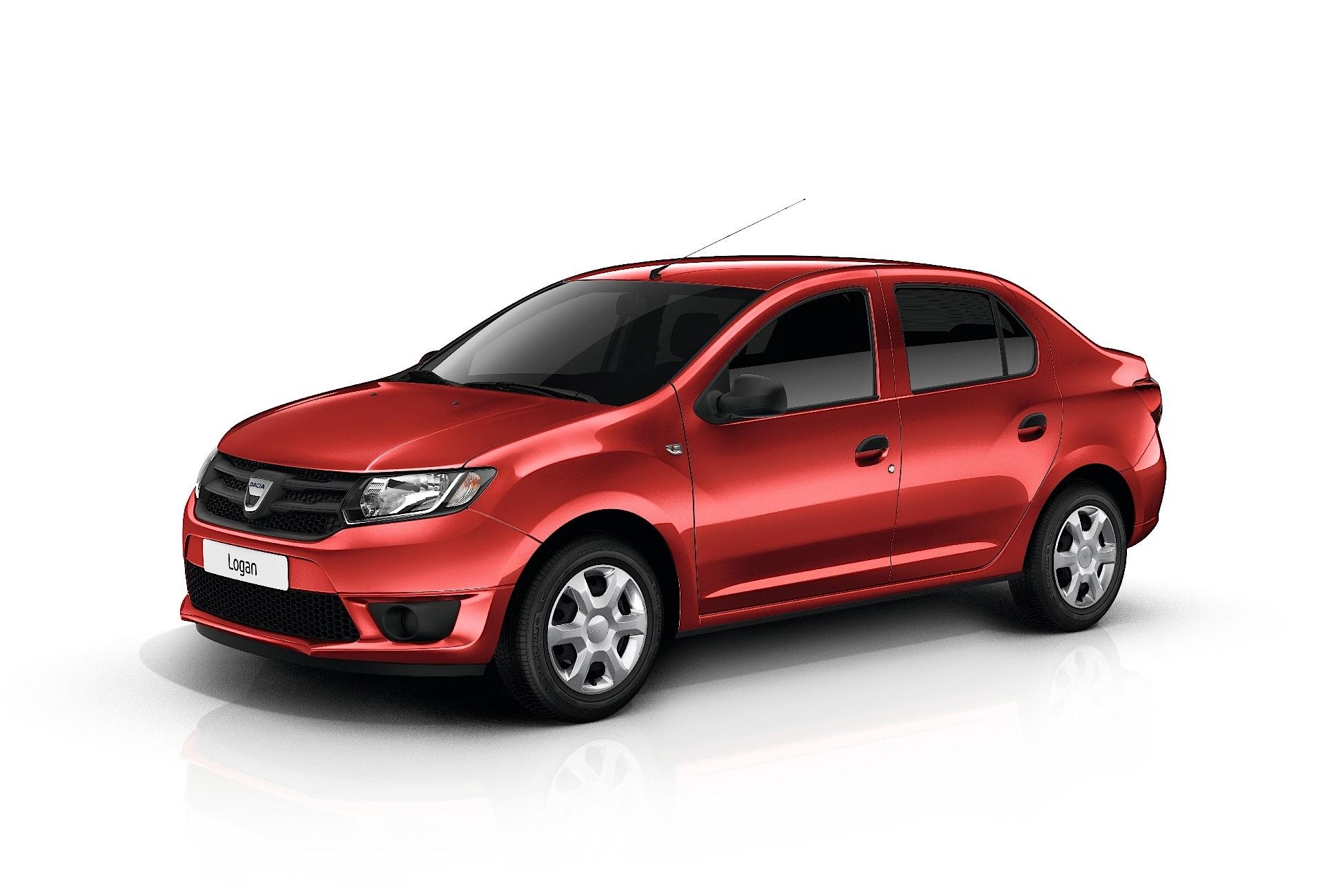 Dacia Logan 2 2012 2013 2014 2015 2016 2017