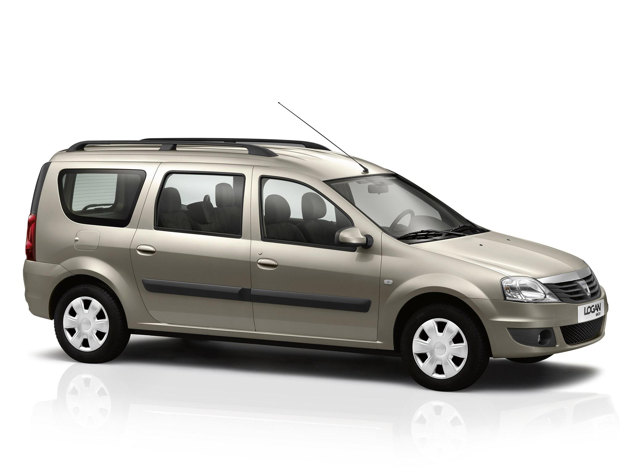 Dacia Logan Mcv Specs Amp Photos 2008 2009 2010 2011 2012 Autoevolution
