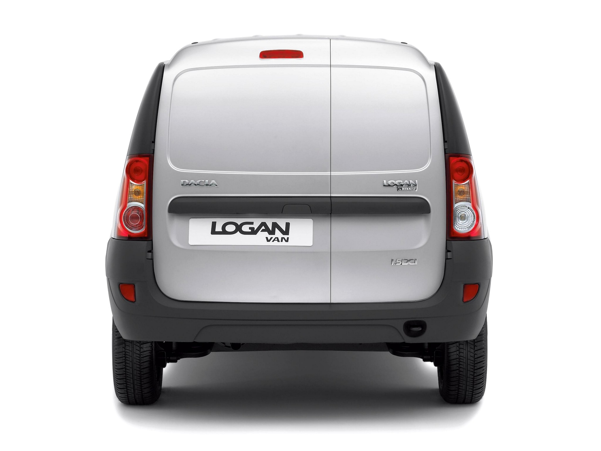 dacia logan van specs 2007 2008 2009 2010 2011 2012 autoevolution. Black Bedroom Furniture Sets. Home Design Ideas