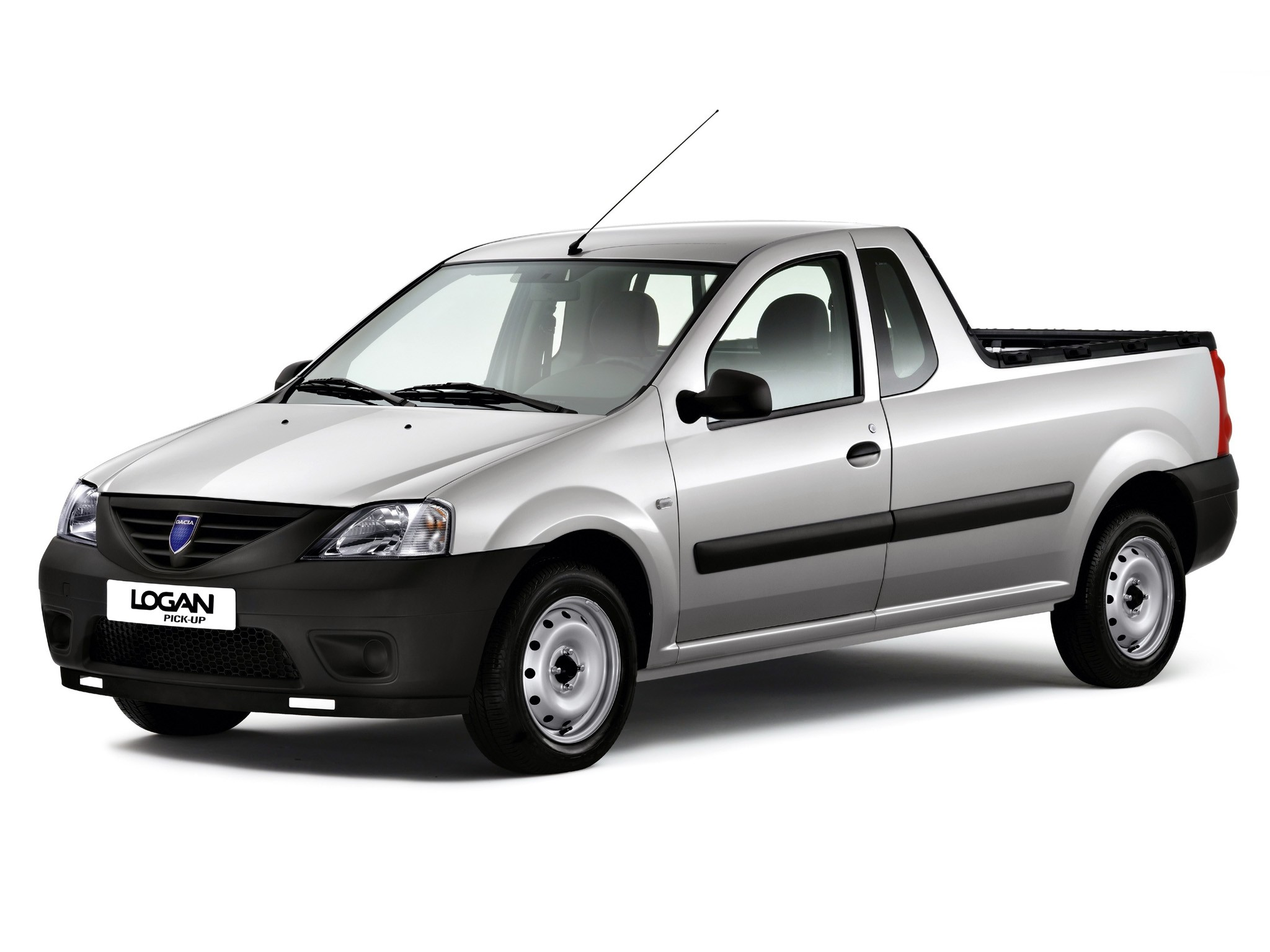 dacia pick up 2007 2012