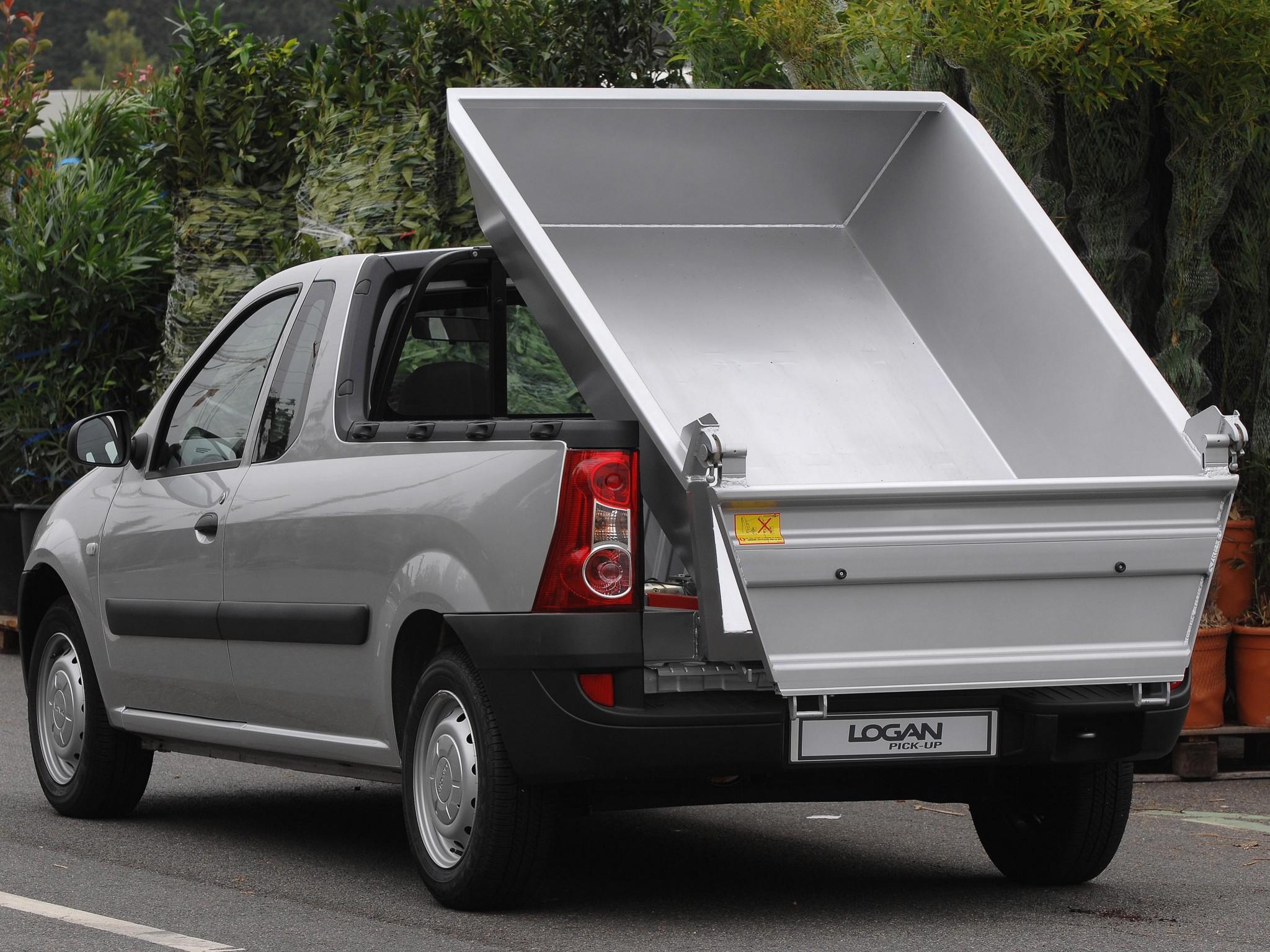 dacia pick up specs 2007 2008 2009 2010 2011 2012 autoevolution. Black Bedroom Furniture Sets. Home Design Ideas