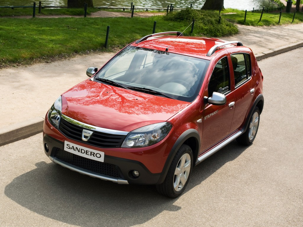 Dacia Sandero Stepway 2013 - Car Review | Honest John