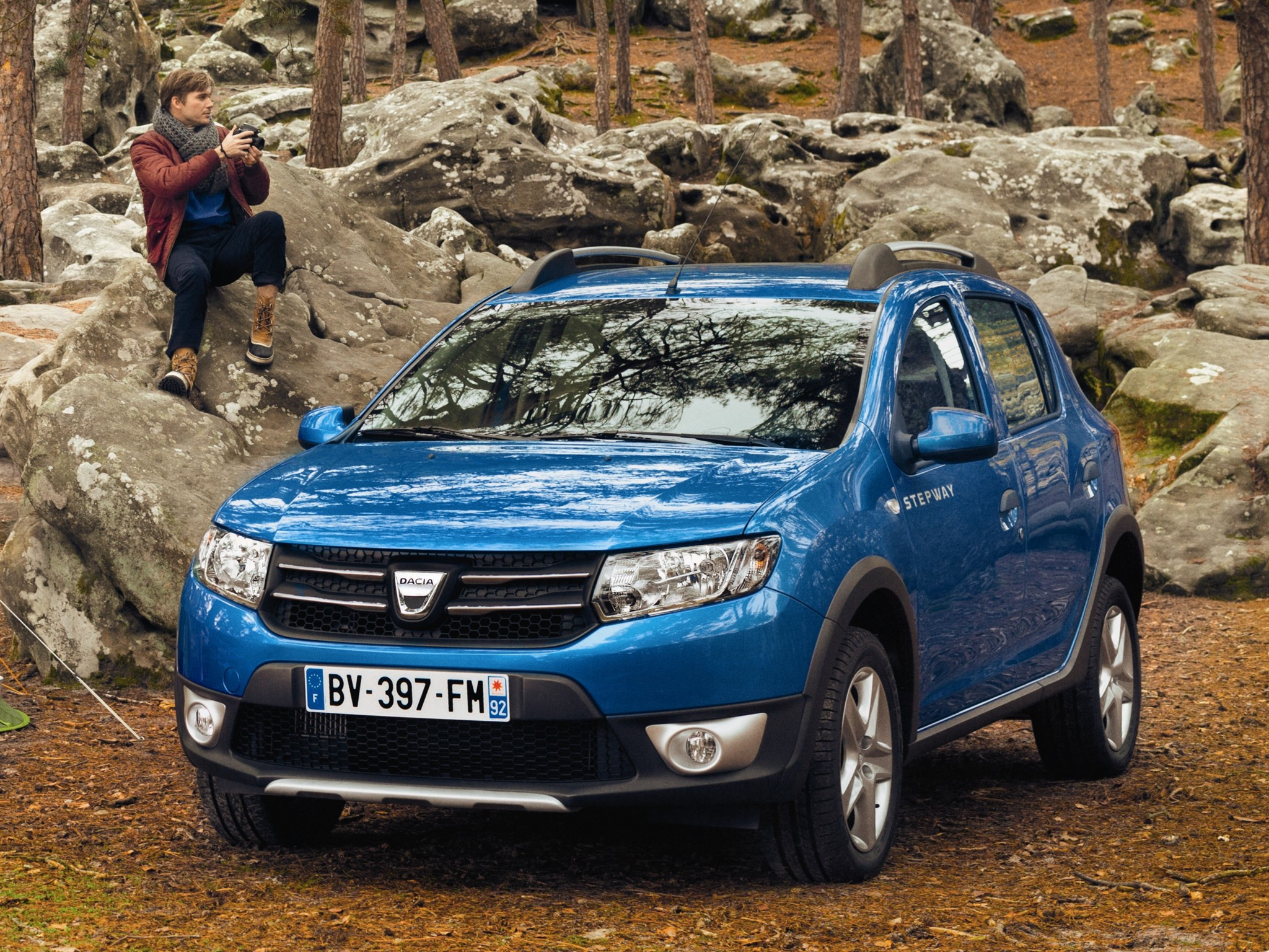 Dacia Sandero, a Romanian car brand in top 20 best selling ...