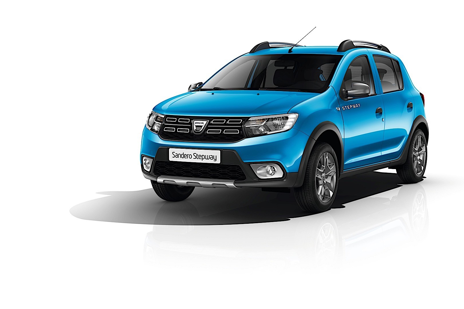 dacia sandero stepway specs 2016 2017 2018 autoevolution. Black Bedroom Furniture Sets. Home Design Ideas
