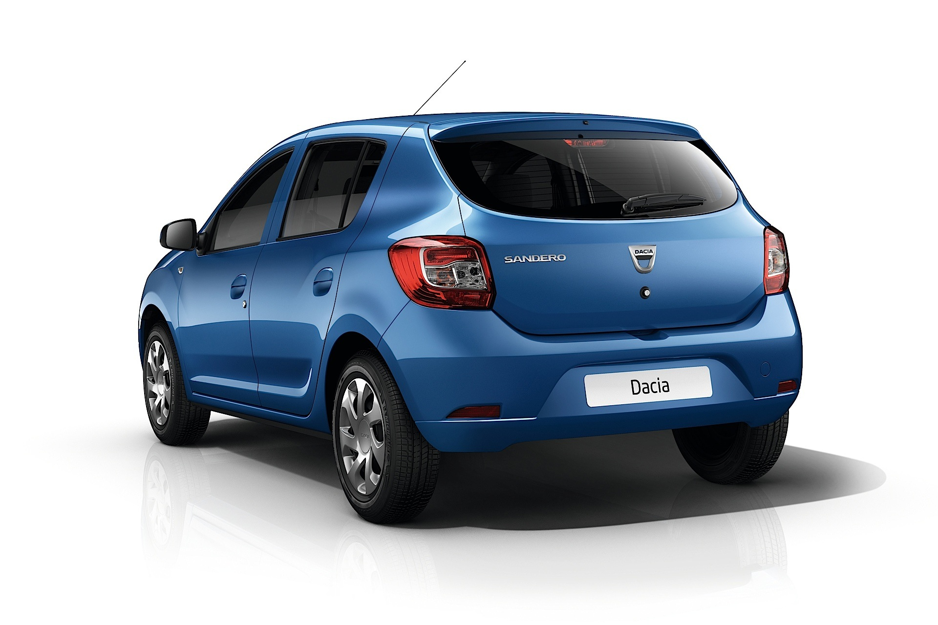 dacia sandero 2 specs 2012 2013 2014 2015 2016 autoevolution. Black Bedroom Furniture Sets. Home Design Ideas