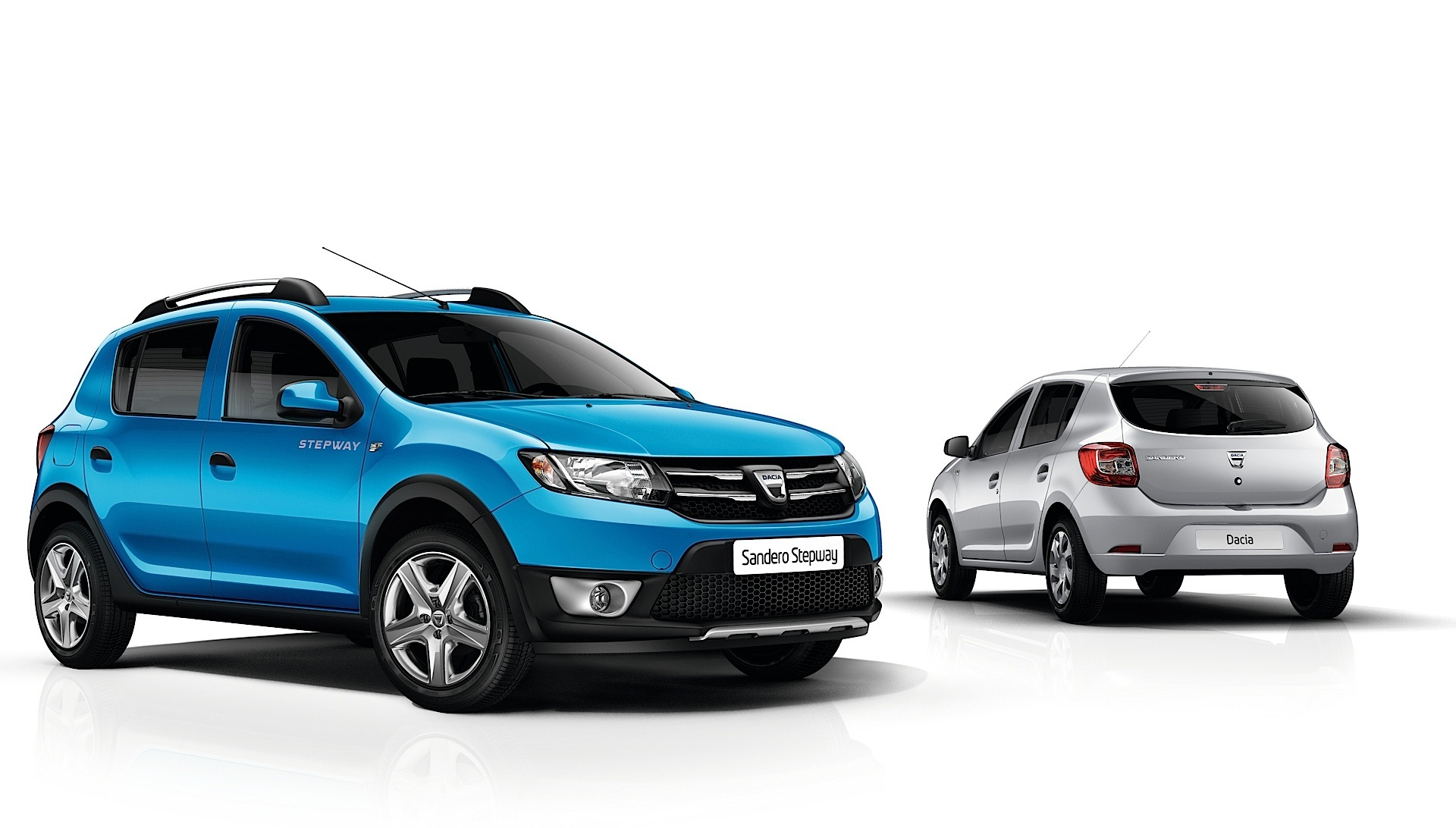dacia sandero 2 specs photos 2012 2013 2014 2015 2016 autoevolution. Black Bedroom Furniture Sets. Home Design Ideas