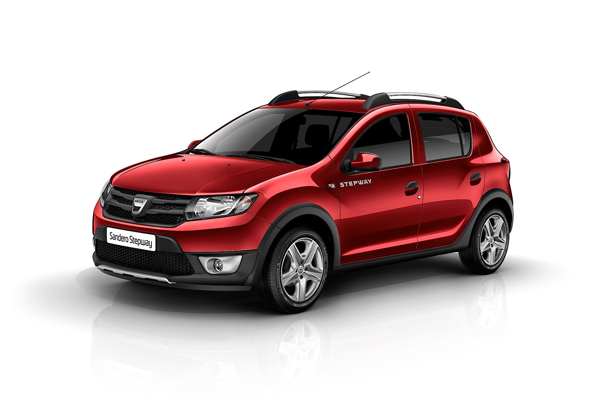 dacia sandero stepway 2 specs photos 2012 2013 2014 2015 2016 autoevolution. Black Bedroom Furniture Sets. Home Design Ideas