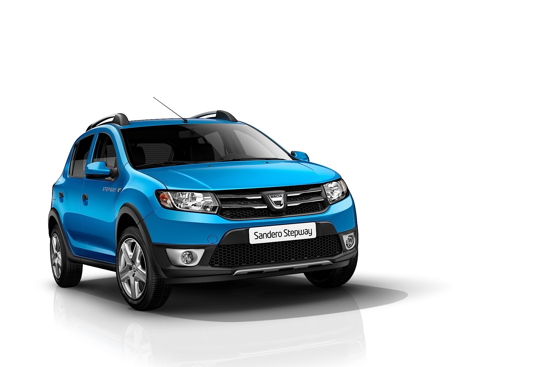 dacia sandero stepway 2 specs 2012 2013 2014 2015 2016 autoevolution. Black Bedroom Furniture Sets. Home Design Ideas