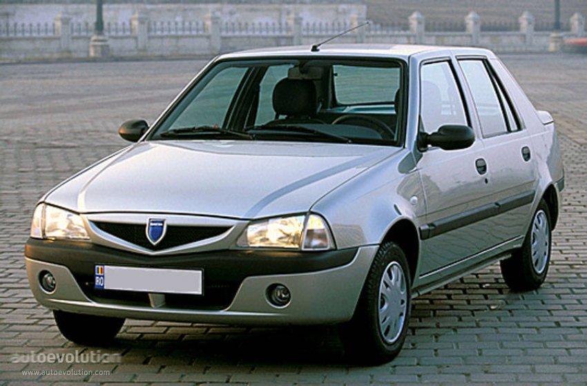 Dacia Car Reviews Top Gear