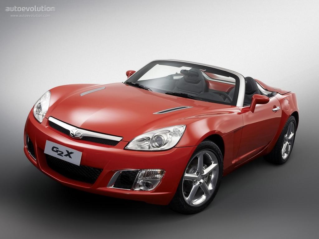 Martin Mazda Delaware >> DAEWOO G2X - 2006, 2007, 2008, 2009 - autoevolution