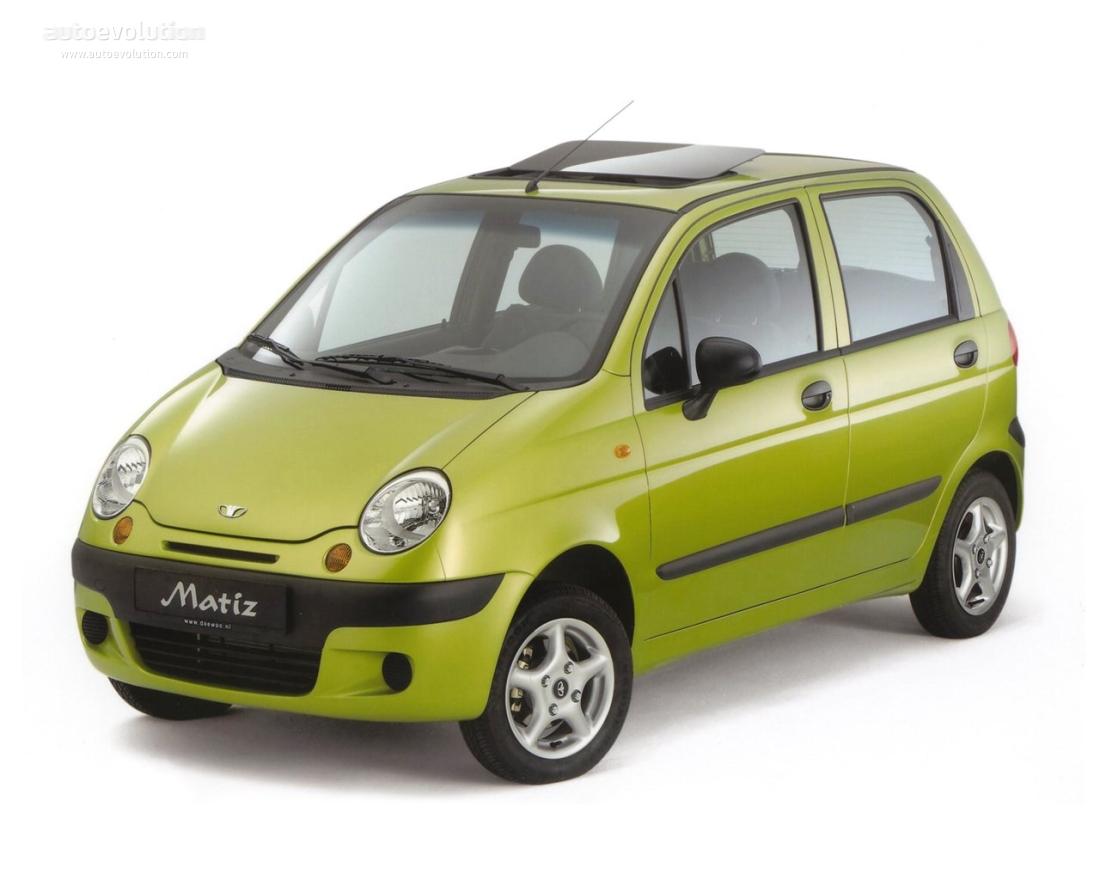 Chevrolet Matiz Car Seat Covers
