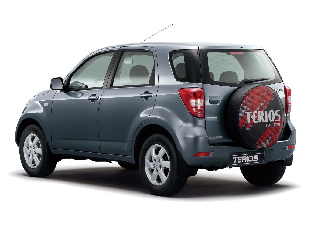 Kelebihan Kekurangan Toyota Terios Tangguh