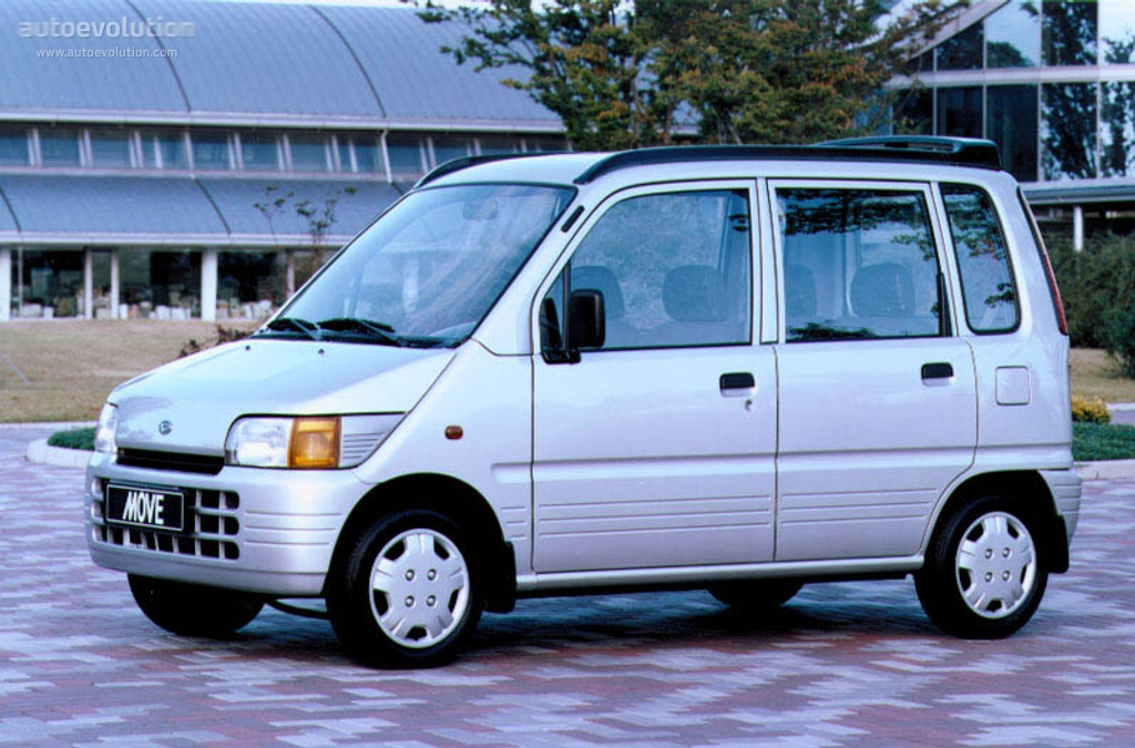 daihatsu move specs photos 1997 1998 1999 autoevolution. Black Bedroom Furniture Sets. Home Design Ideas