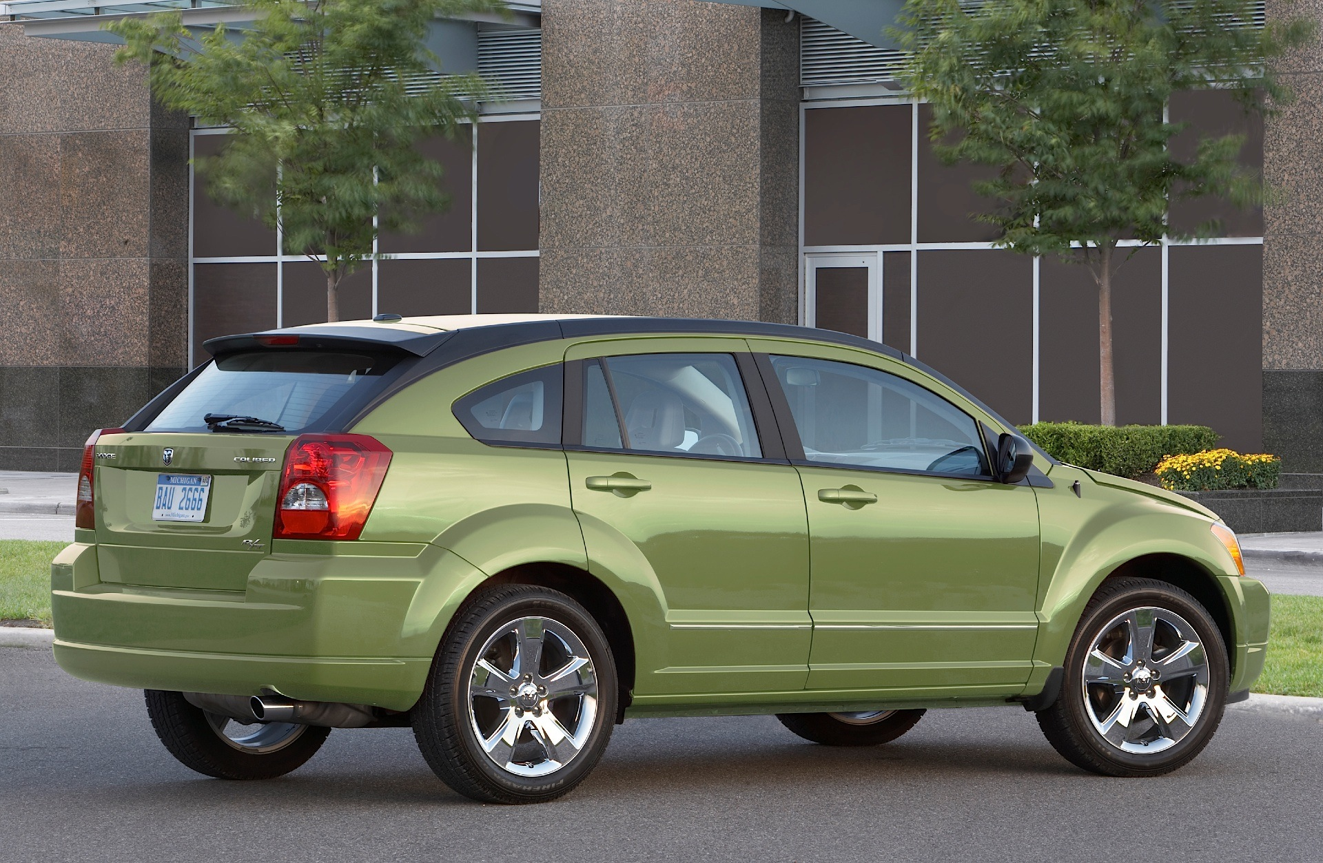 Dodge Caliber Specs  U0026 Photos