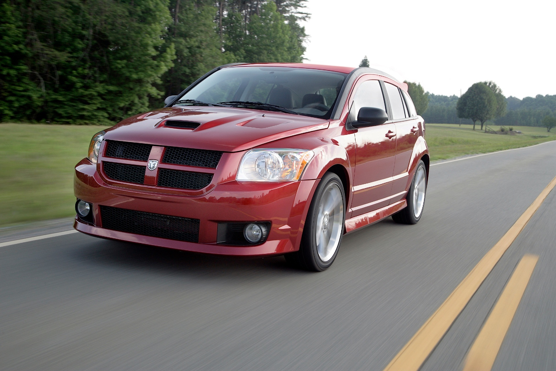 dodge caliber srt4 2007 2008 2009 2010 2011. Black Bedroom Furniture Sets. Home Design Ideas