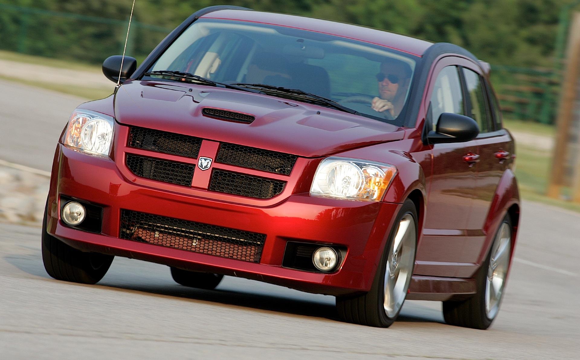 Dodge Dart Srt4 >> DODGE Caliber SRT4 - 2007, 2008, 2009, 2010, 2011 ...
