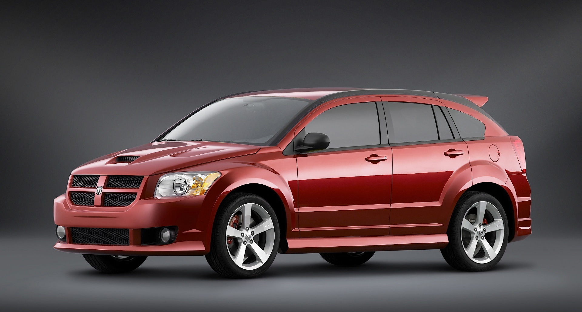 Dodge Caliber Srt4 2007 2008 2009 2010 2011