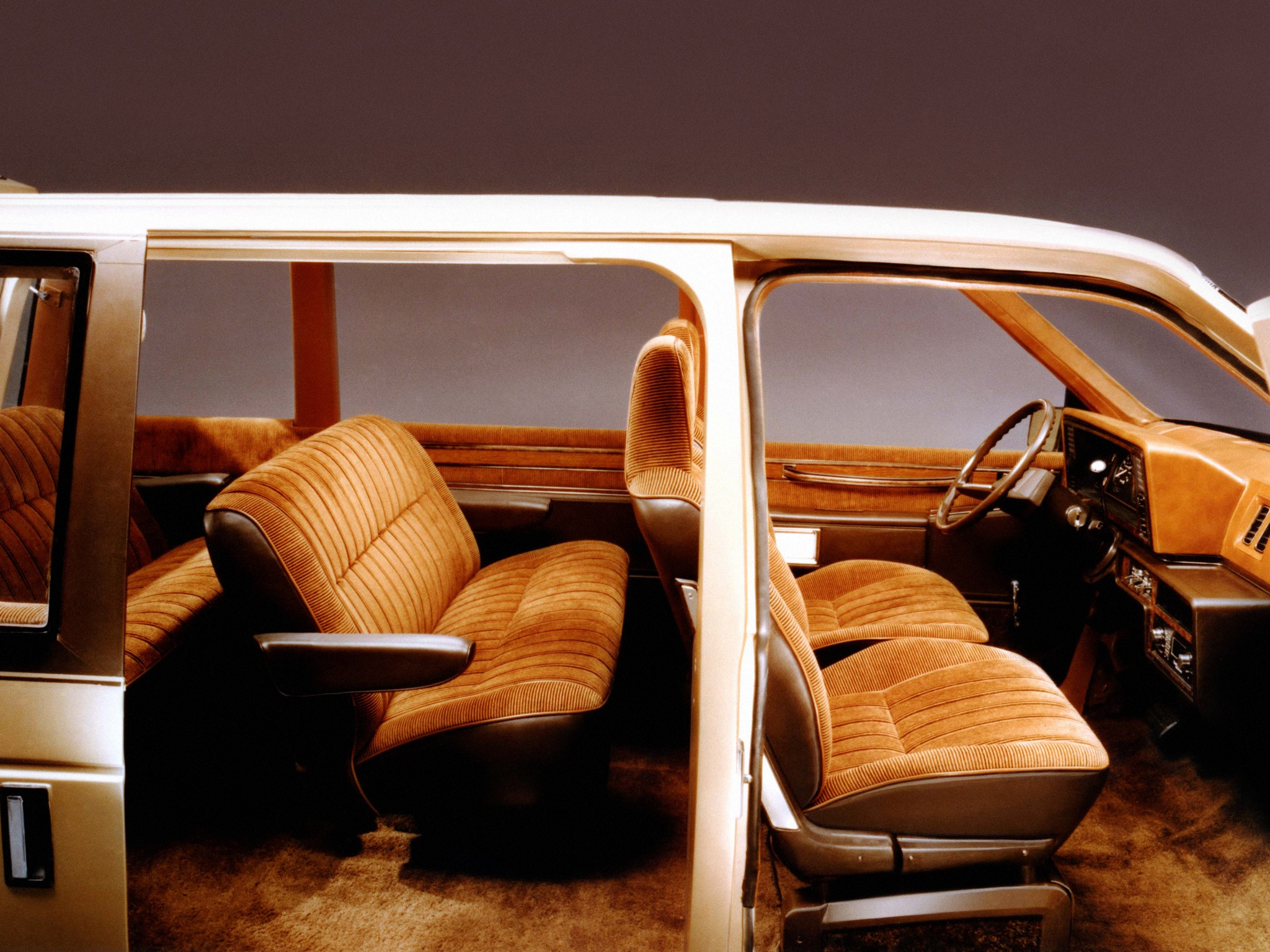 Dodge Caravan Specs Amp Photos 1983 1984 1985 1986