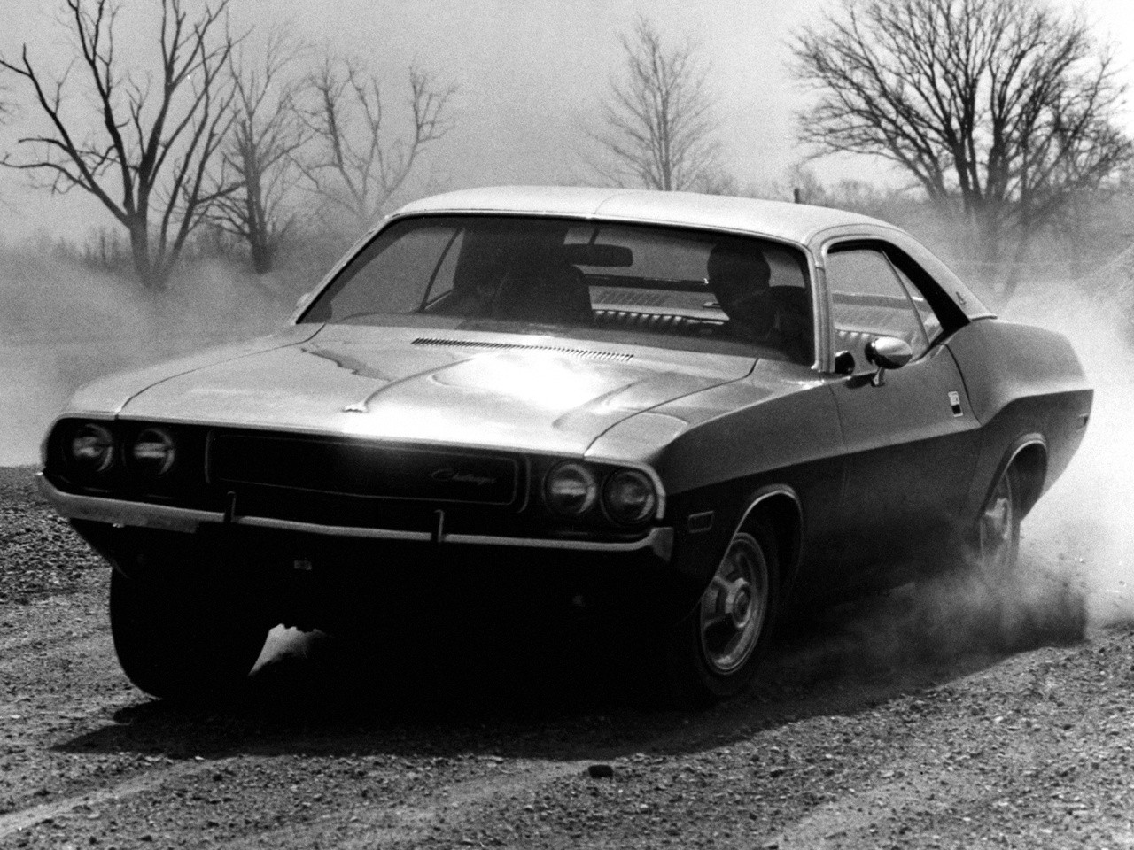 DODGE Challenger specs & photos - 1969, 1970, 1971, 1972, 1973, 1974 - autoevolution