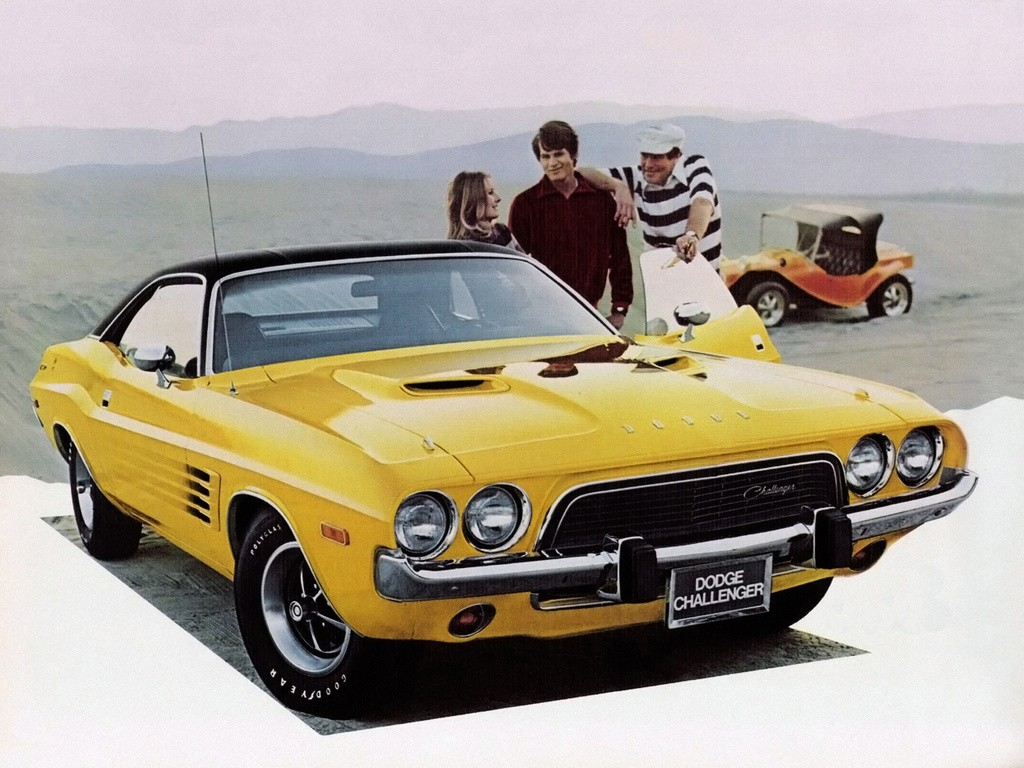 Dodge Challenger Specs Amp Photos 1969 1970 1971 1972