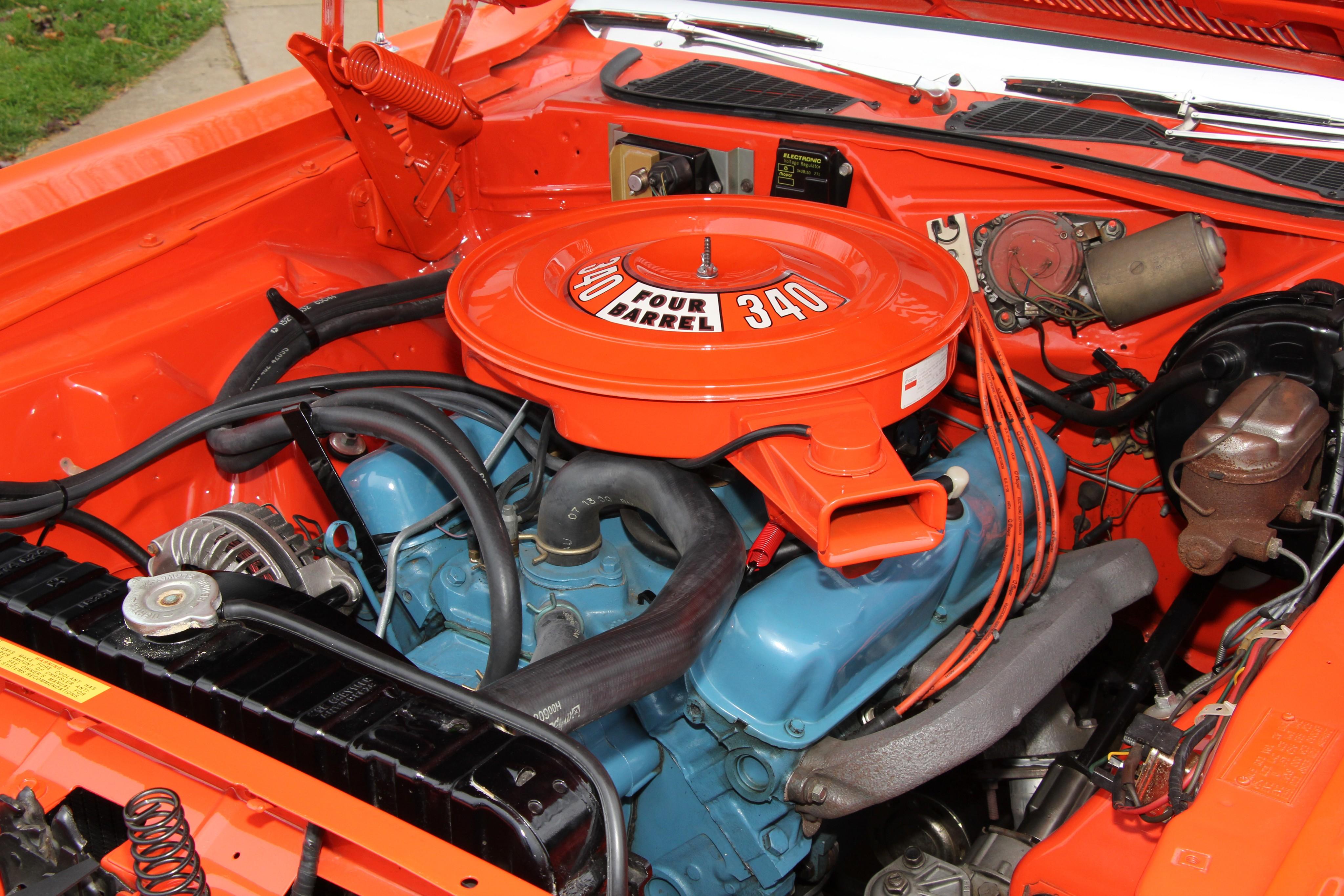 Dodge Challenger Specs Photos 1969 1970 1971 1972 1973 1974