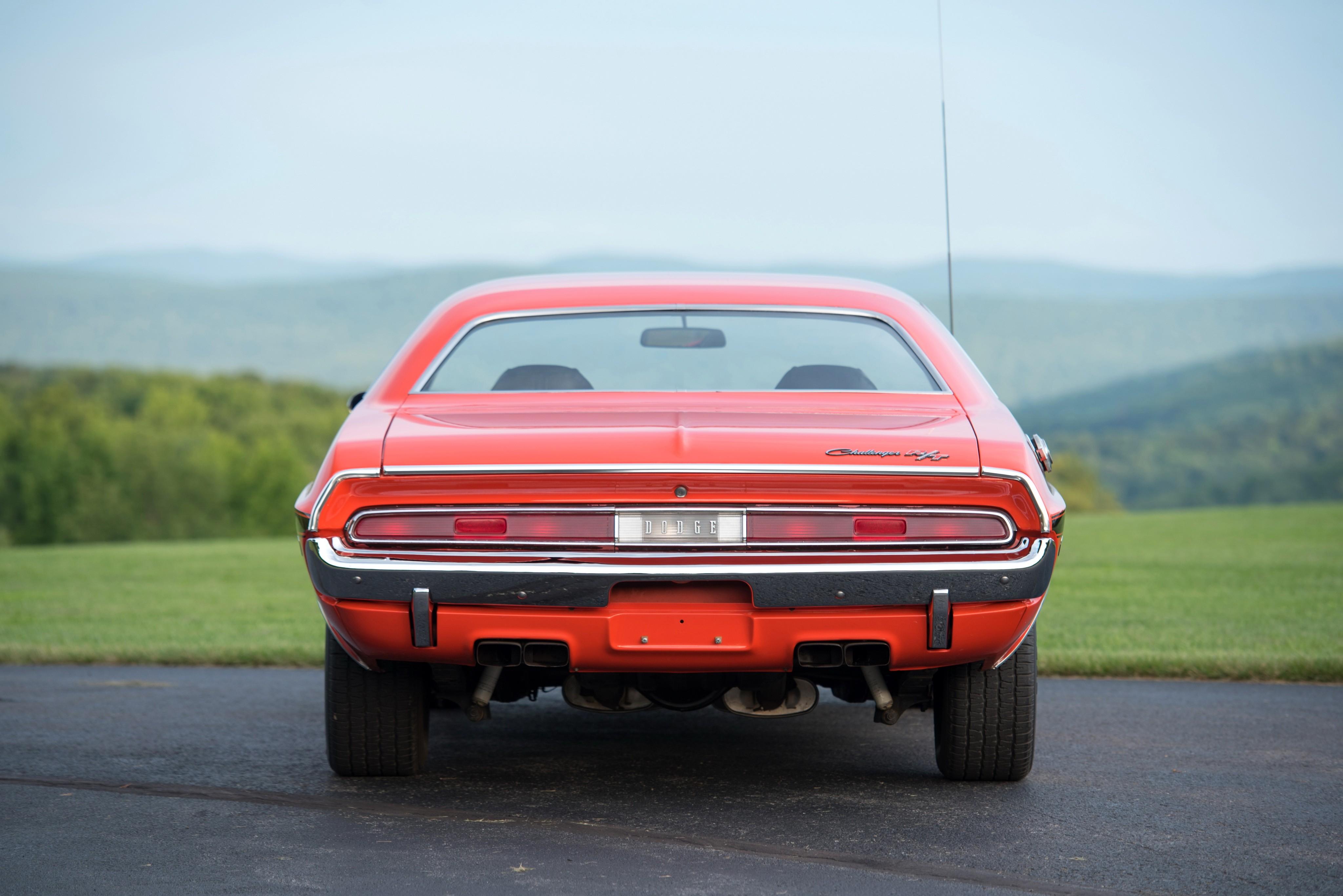 New Dodge Charger >> DODGE Challenger specs - 1969, 1970, 1971, 1972, 1973 ...