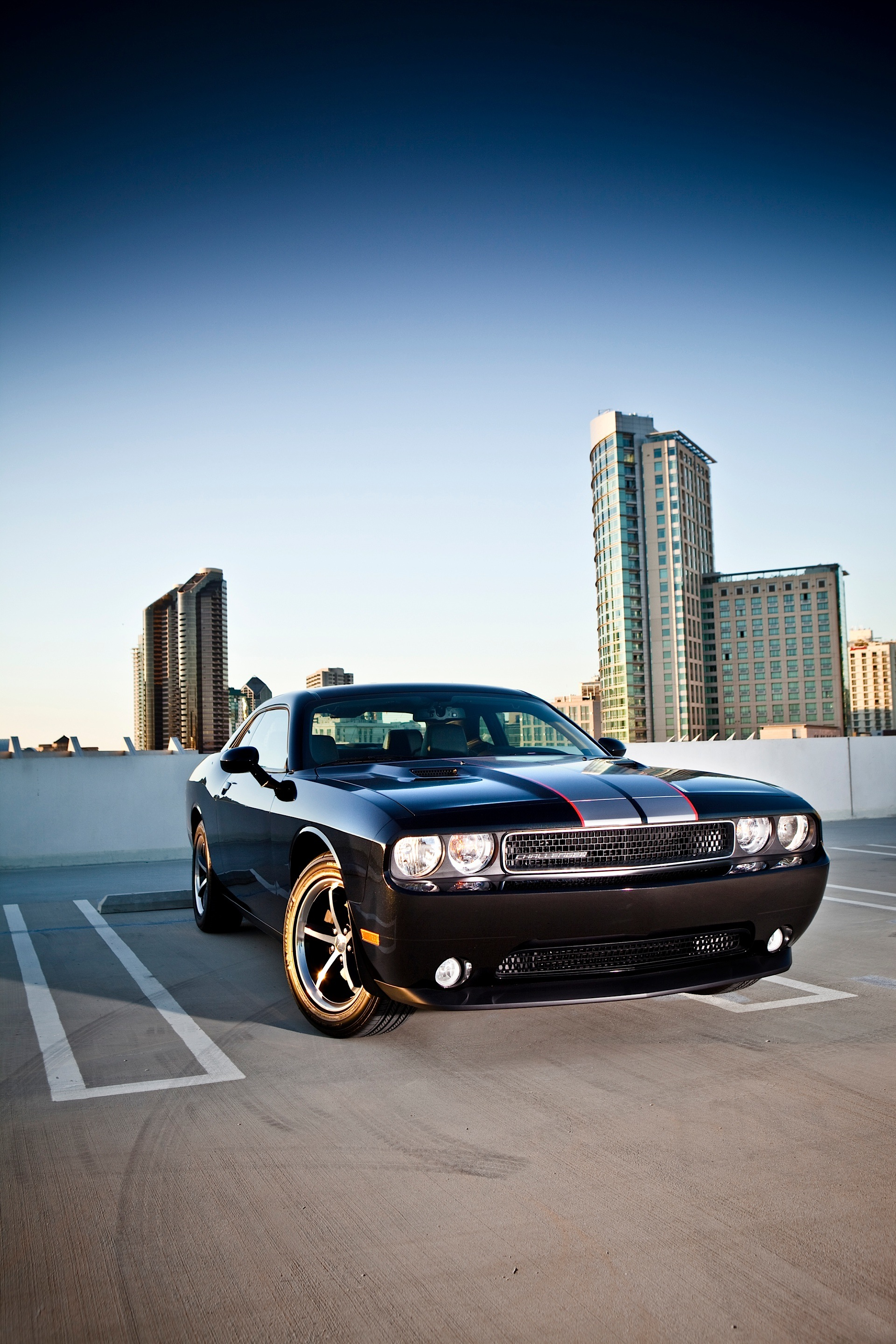 dodge challenger 2007 2008 2009 2010 autoevolution. Cars Review. Best American Auto & Cars Review