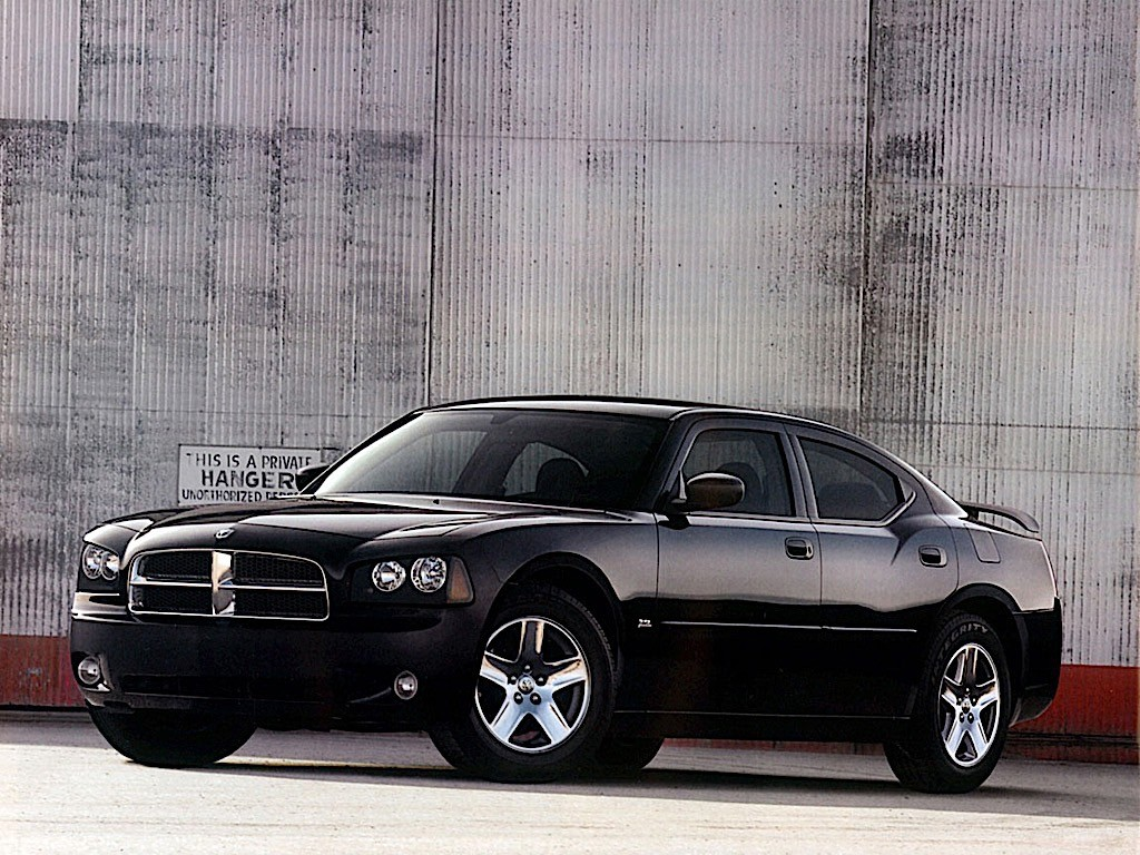 Dodge Charger Specs Amp Photos 2005 2006 2007 2008