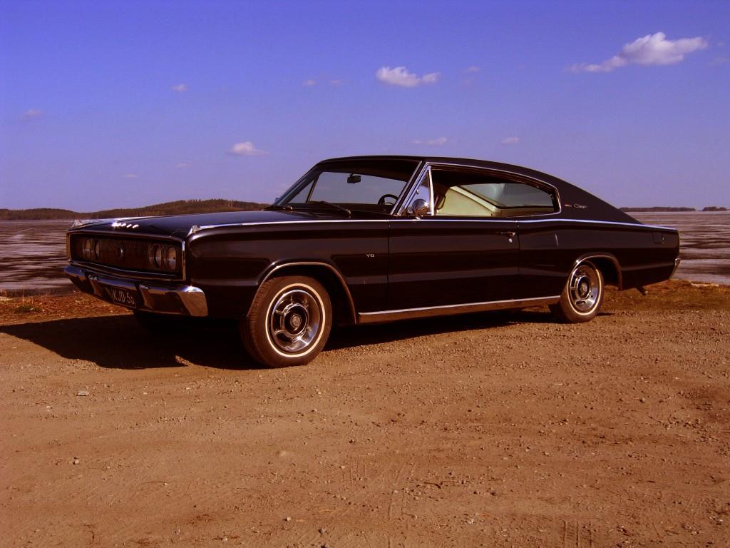 DODGE Charger specs & photos - 1965, 1966, 1967, 1968 - autoevolution
