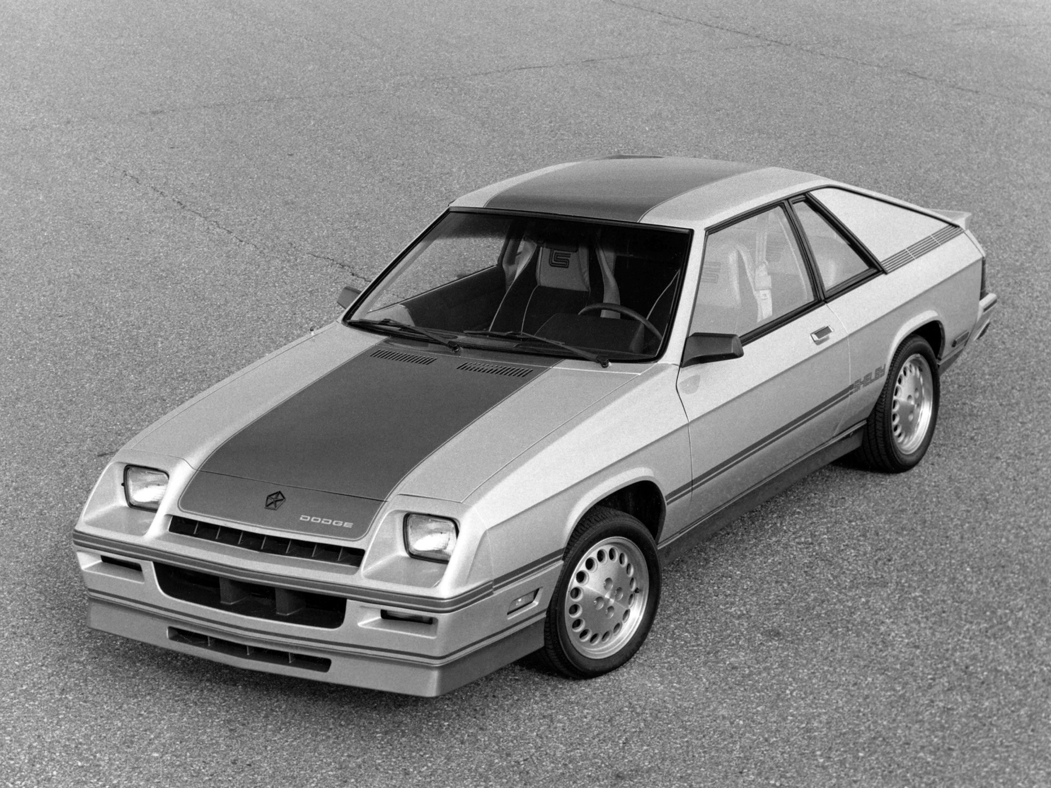 Dodge Charger Specs Amp Photos 1981 1982 1983 1984