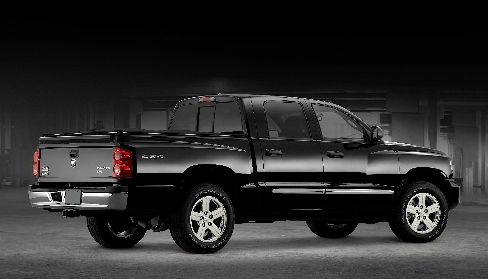 dodge dakota quad cab 2004 2011