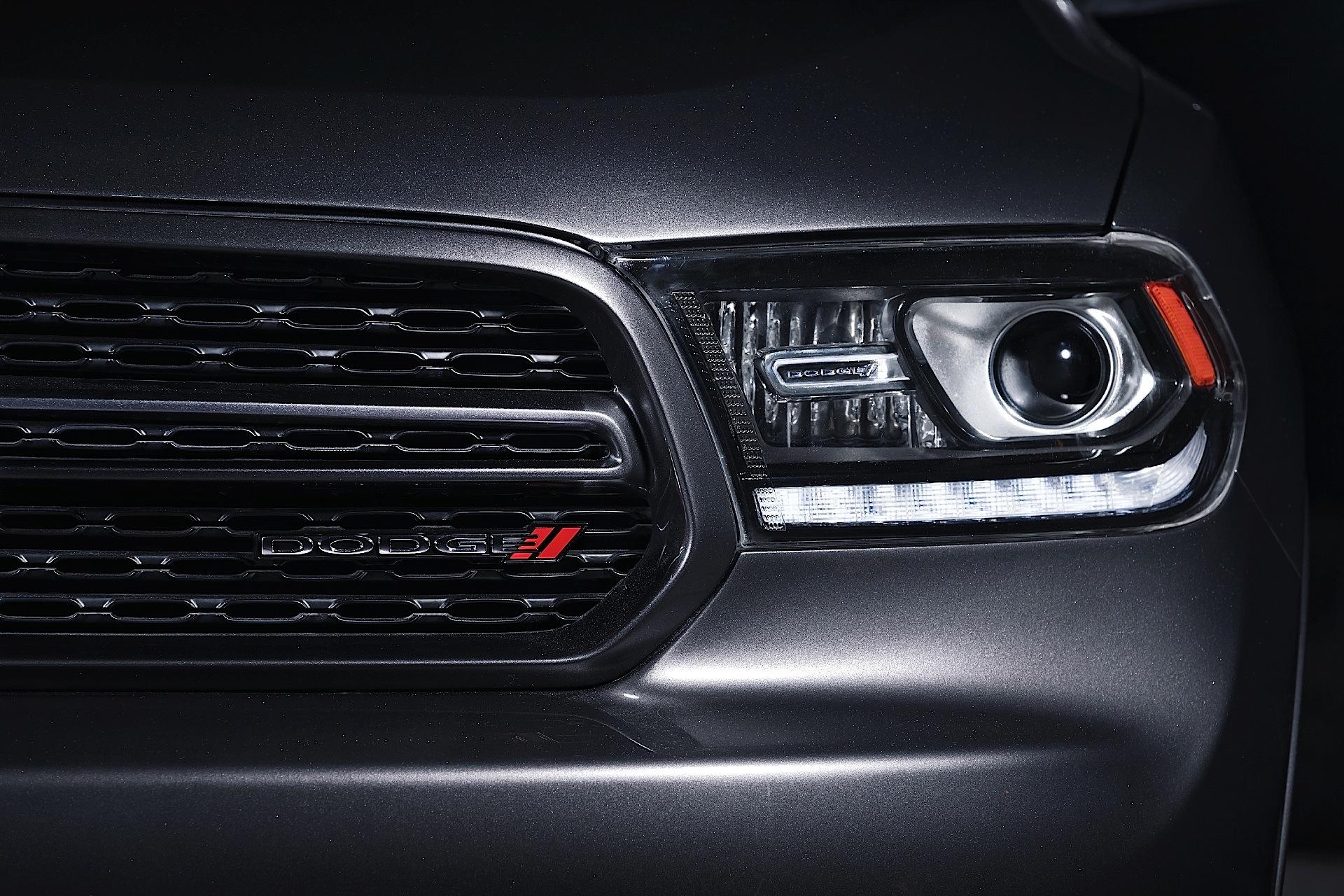 Dodge Durango Specs Amp Photos 2013 2014 2015 2016