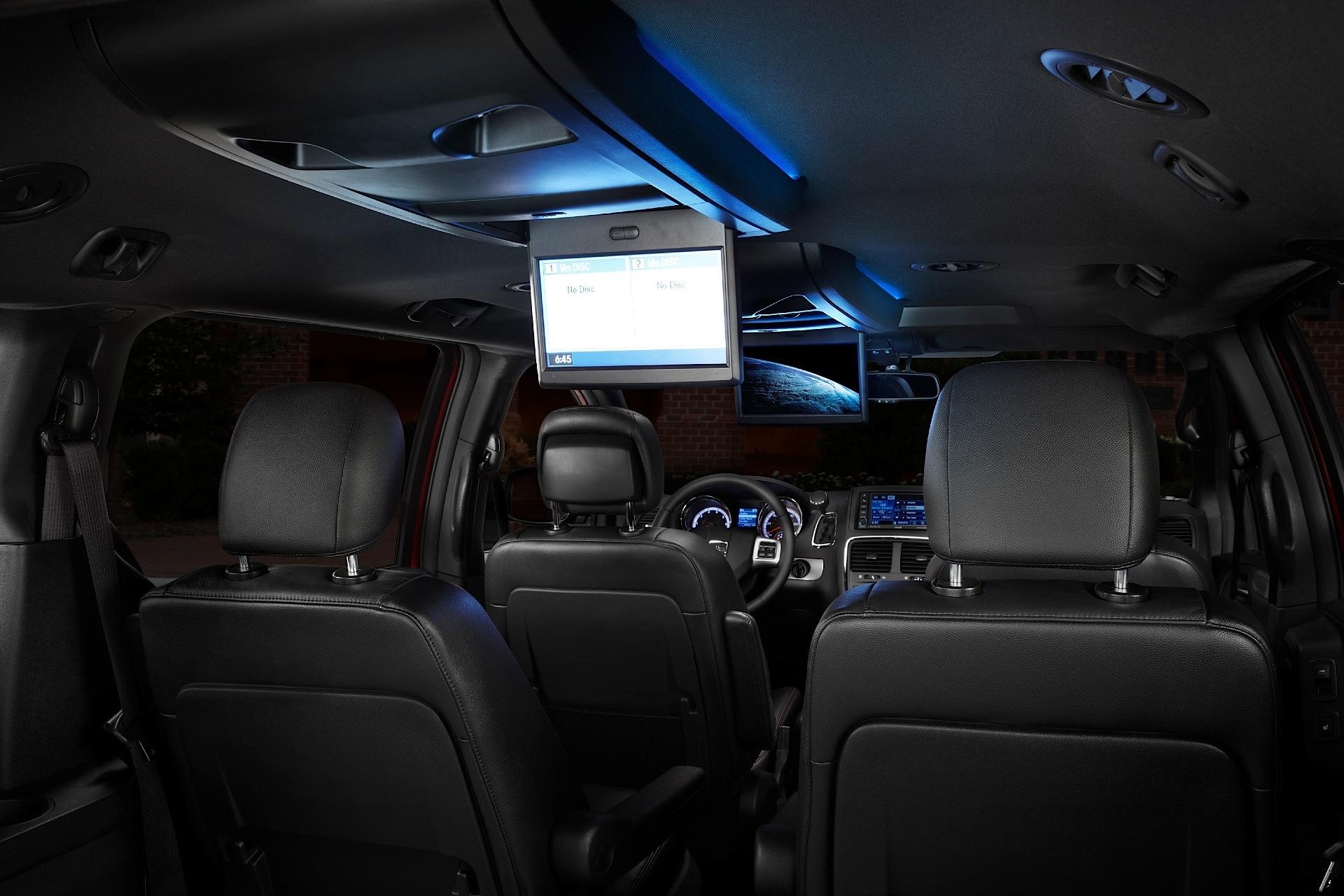 2012 Dodge Charger Se >> DODGE Grand Caravan specs & photos - 2008, 2009, 2010, 2011, 2012, 2013, 2014 - autoevolution