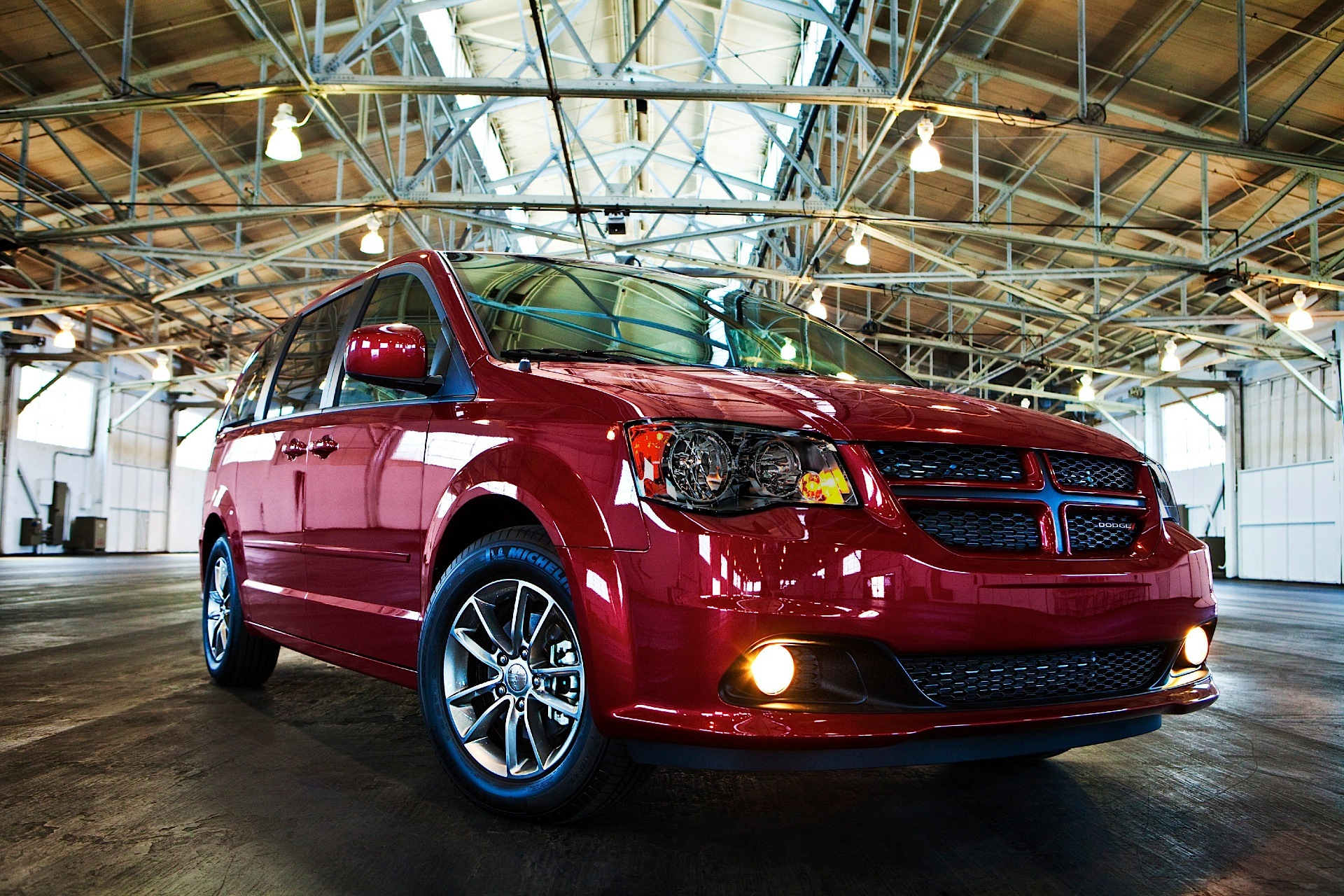 Dodge Grand Caravan Seating >> DODGE Grand Caravan specs & photos - 2008, 2009, 2010, 2011, 2012, 2013, 2014 - autoevolution